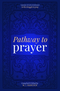 Pathway to Prayer Cover